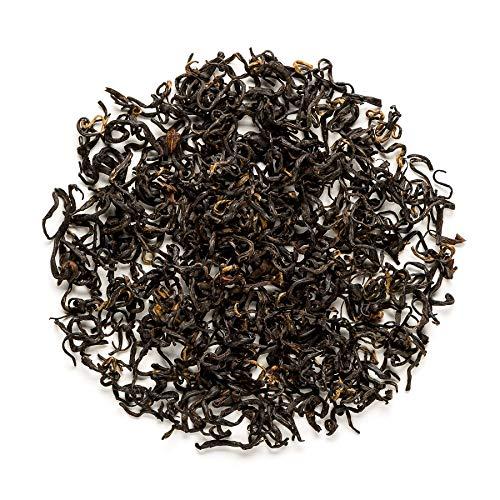 (Keemun Black Tea From China - Highest Quality - From Qimen Huang Shan Anhui - Xin Ya Grade 100g 3.5 Ounce)