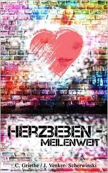 Book Herzbeben - Meilenweit