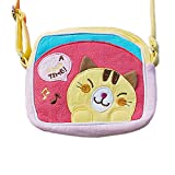 [Yellow Kitty] Bag Purse (5.54.71.2)