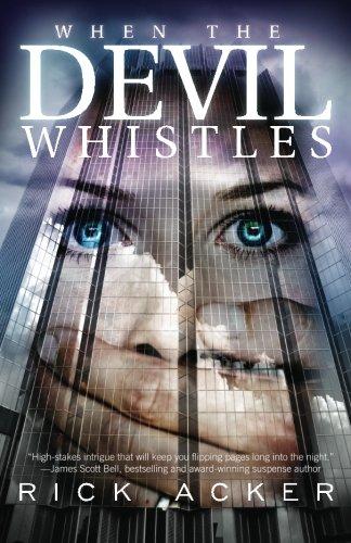 Download When The Devil Whistles pdf epub