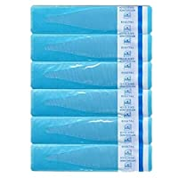 100 Stück Thermometer Schutzhüllen ohne Gleitmittel . Kinder Fieberthermometer Hygiene Hüllen