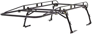 Apex UPUT-Rack-HD Universal Over-Cab Truck Rack - 1500 lb Cap