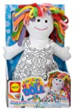Best ALEX Toys Dolls - Alex Toys - Color a Bag! & Accessories Review