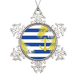 519PnGWydsL._SS300_ Best Anchor Christmas Ornaments