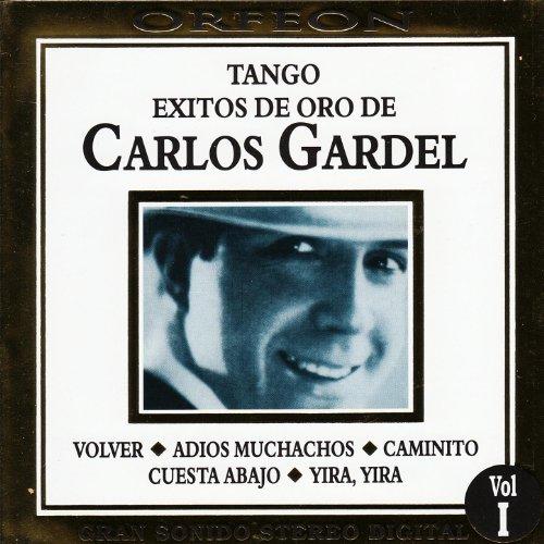 Tango - Exitos De Oro De Carlo...