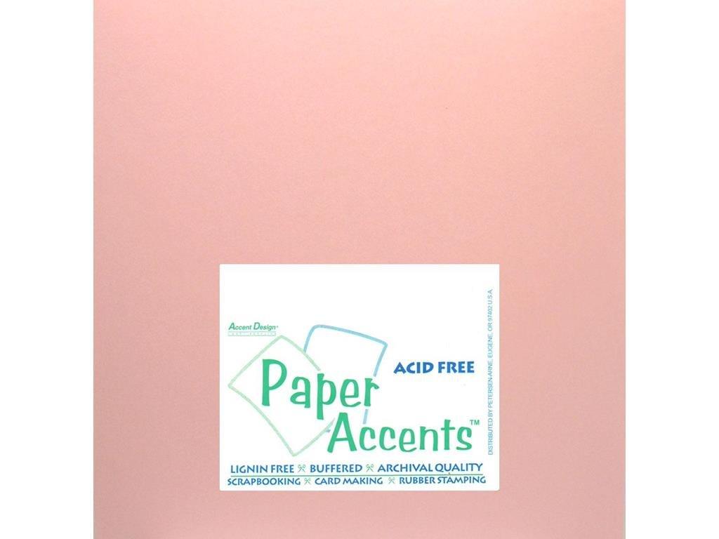 アクセントデザイン ペーパーアクセント ADPaperPearlized1212Primrose 紙 真珠光沢 12x12 80# Primrose B01MZ1FXR2