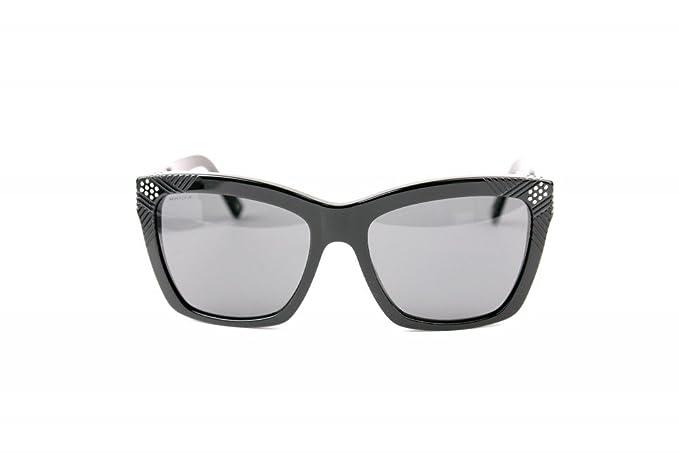 7384285ebd616 Versace - Gafas de sol - para mujer negro talla única   Amazon.es  Ropa y  accesorios