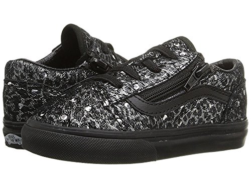 Vans Old Skool Zip (metallic leopa Fall Winter 2016 - 7.5C