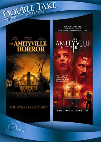 The Amityville Horror (1979) /  The Amityville Horror (2005) (Two-Pack)