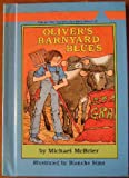 Oliver's Barnyard Blues, Michael McBrier, 081671147X