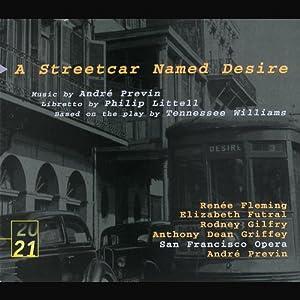 "Afficher ""A streetcar named desire"""