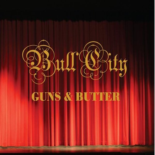 Price comparison product image Guns & Butter by Bull City
