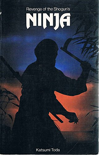 Revenge of the Shoguns Ninja: Amazon.es: Katsumi Toda ...