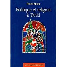 Politique et religion à Tahiti (Culture océanienne)