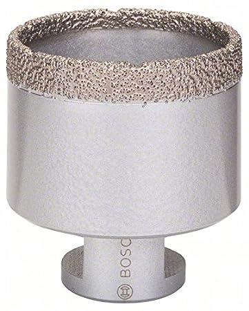Bosch Dry Speed 2608587125 For/êt diamant/é /à sec Diam/ètre 51 mm