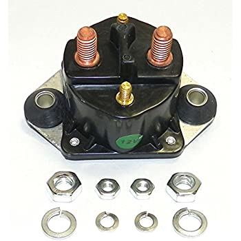 89-918999A2 89-850188T1 Starter solenoid replaces OE 89-825842A1