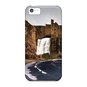 Tpu Case For Iphone 5c With Dreaming World