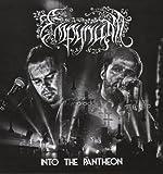 Empyrium: Into the Pantheon (Boxset inkl. DVD, Blu-ray, CD und Fotokarten) (Audio CD)