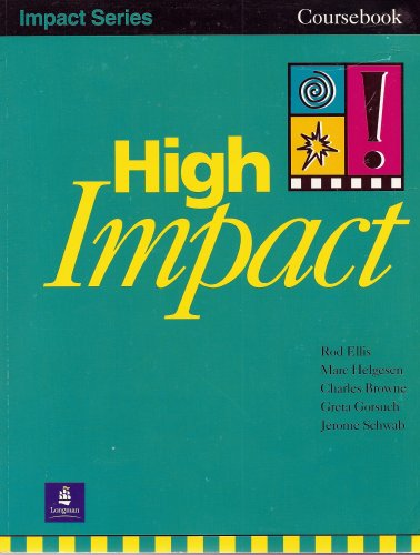 High Impact! (Coursebook)