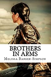 Brothers in Arms (Morgan and Fairchild Book 3)