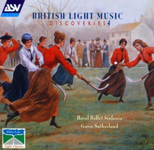 V4 British Light Music