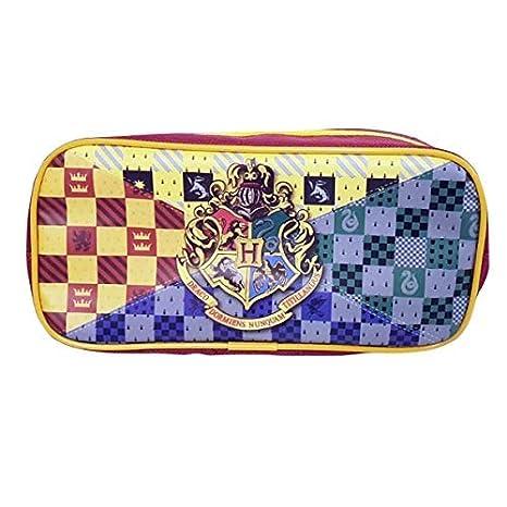 Harry Potter Hogwarts Estuche: Amazon.es: Oficina y papelería