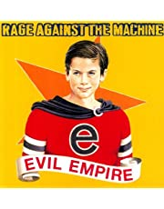 Evil Empire (Mov Version) (Vinyl)
