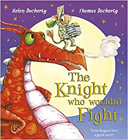 Image result for The knight who wouldnt fight