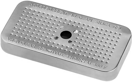 40 g 6 Pack Ruggard Desiccant Silica Gel Pack