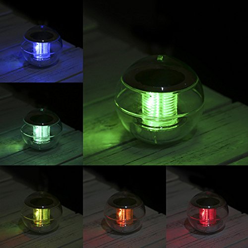 Best Solar Led Lights Review in Florida - 9