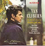 Classical Music : Van Cliburn: The World's Favorite Piano Music