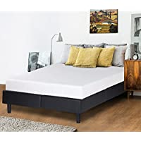 SLEEPLACE 6 inch Memory Foam Mattress / Beds for School / Dorm / College - 200 (Full)