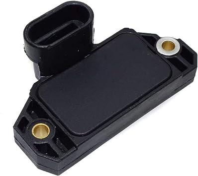 New Ignition Control Module 10482803 for Cadillac Chevy GMC Isuzu Olds Pontiac