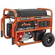 Ariens 7500 Watt Portable Generator