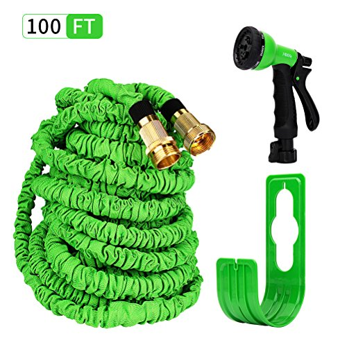 100ft water hose - 2
