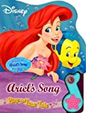 Ariel's Song, , 1412782902