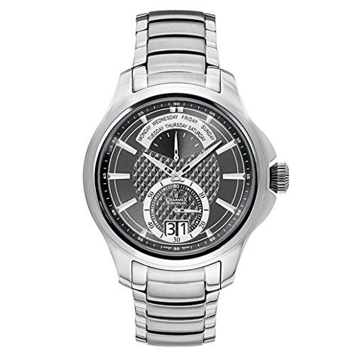 Charmex Zermatt II Men's Quartz Watch 2571