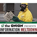 The Onion 2016 Daily Calendar
