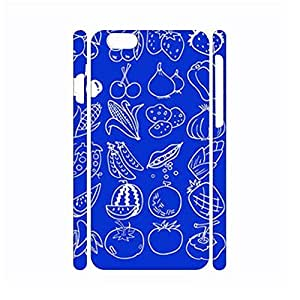 Deluxe Natural Series Galaxy Pattern Cover Skin for For Iphone 6 Cover