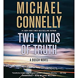 Two Kinds of Truth Audiobook