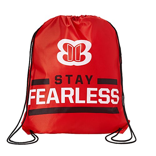 Nikki Bella Stay Fearless WWE Drawstring Bag by WWE