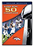 Buy NFL Super Bowl 50 Champions: Denver Broncos