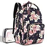 Best Diaper Bags - Diaper Bag Backpack, Large Capacity Baby Nappy Changing Review