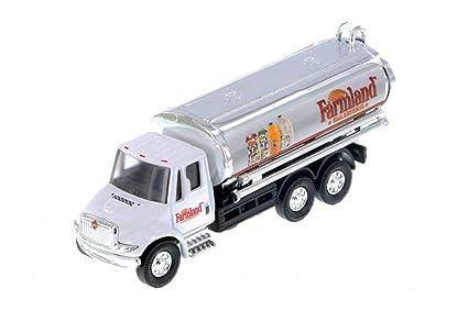 Amazon.com: Showcasts International Camión de depósito de ...