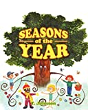 Seasons of the Year, T. Johnson, 1432750704