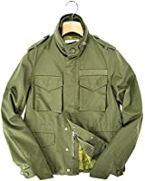 PINE (パイン) フィールドジャケット ブルゾン M-65/コットン【メンズ】【並行輸入品】