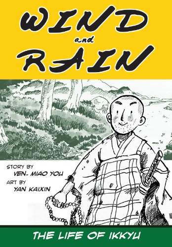 Download Wind and Rain: the Life of Ikkyu pdf