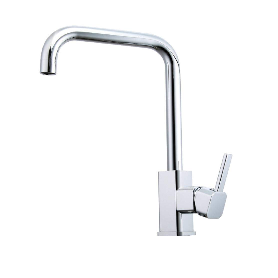 Kitchen Faucet Cool And Hot Mixed Water Dishwash Pool And Vegetable Pot In Faucet Kitchen Kitchen Sink Faucets Basin Mixer Faucet