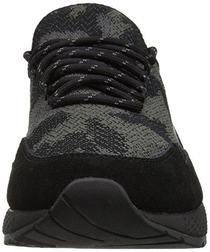 Diesel Mens SKB S-Kby Sneaker Black OH7y2AHKYS