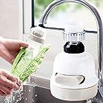 TAOtTAO-360-Rubinetto-Rotativo-Booster-Cucina-Filtro-Acqua-Dispositivo-di-Risparmio